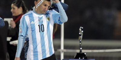 Pese a la polémica, Lionel Messi vuelve a la selección de Argentina