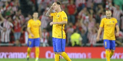 Athletic humilla 4-0 al indefenso Barcelona