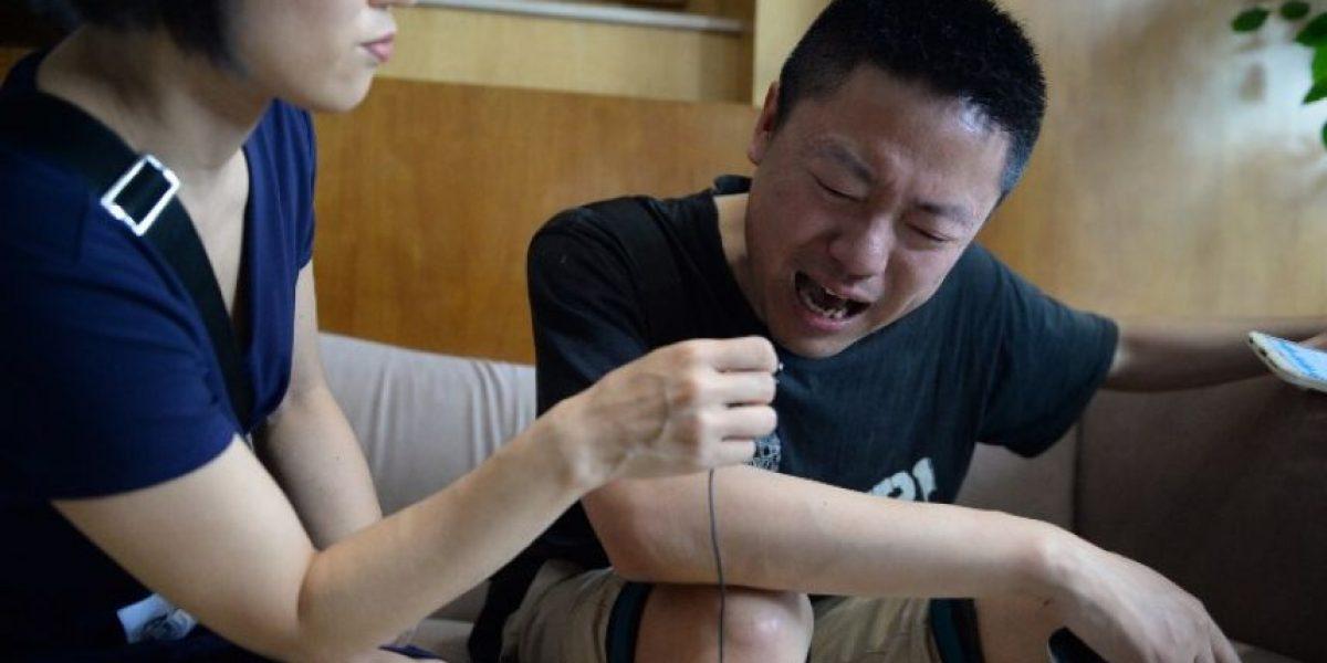 FOTOS: Naufragio en China podría ser el peor desastre marítimo en 70 años