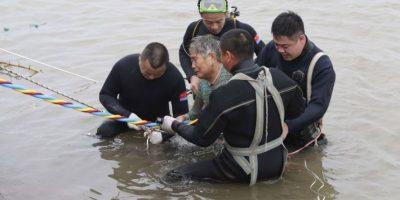 Los 6 desastres marítimos que nos han robado el aliento