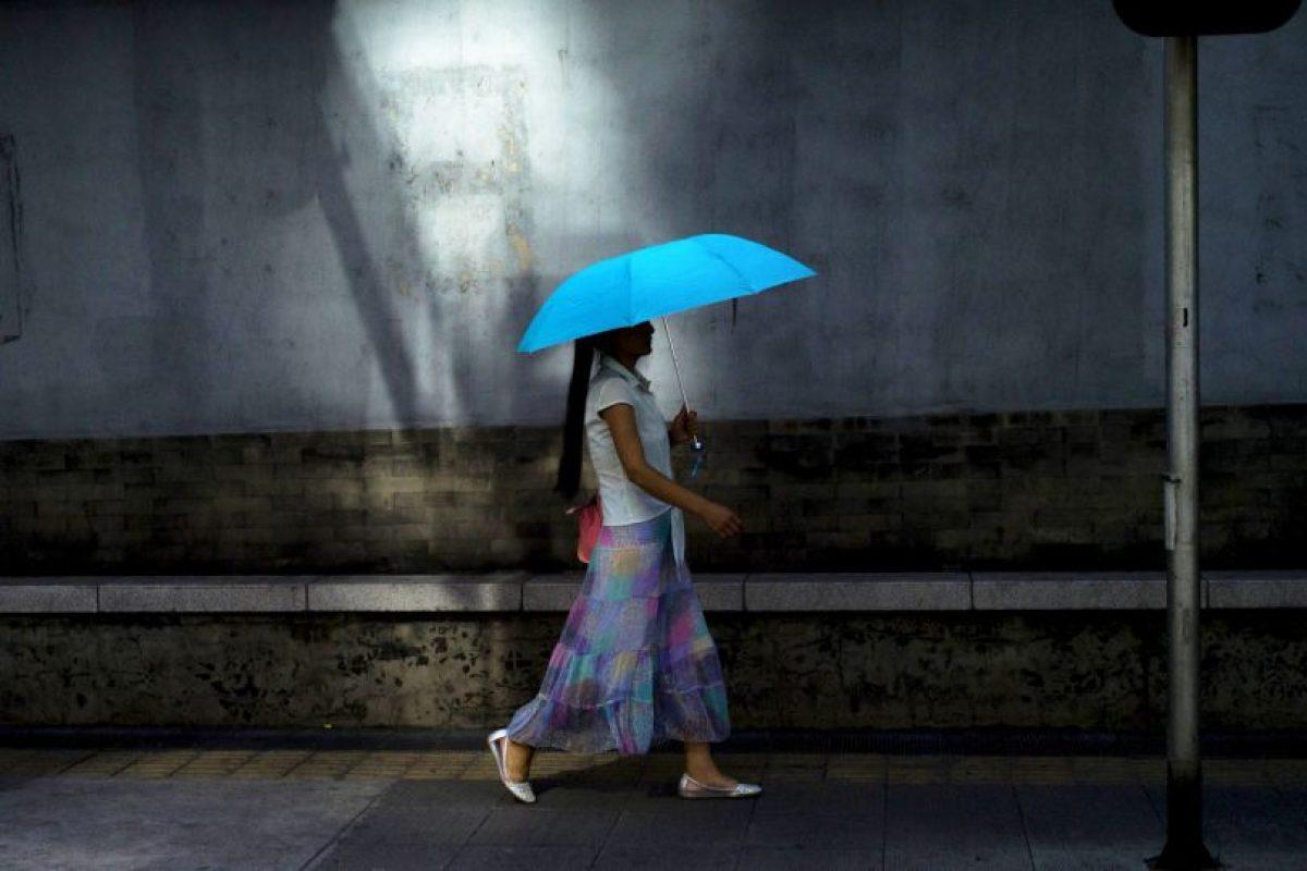 "Esta desaceleración afectará a América Latina ""porque implica comprar menos materias primas"", nos dice el analista Foto:AFP"