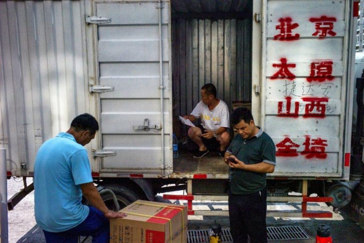 """""""Existe una infraestructura ociosa, o sea, no hay una capacidad de inversión por parte de los empresarios"""" Foto:AFP"""