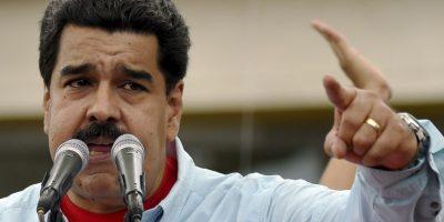 A pesar de que la organización Transparencia Venezuela demandó por los datos, el Tribunal Supremo la negó. Foto:Getty Images
