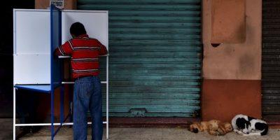 """Era parte de la pareja cómica """"Nito y Neto"""" Foto:AFP"""