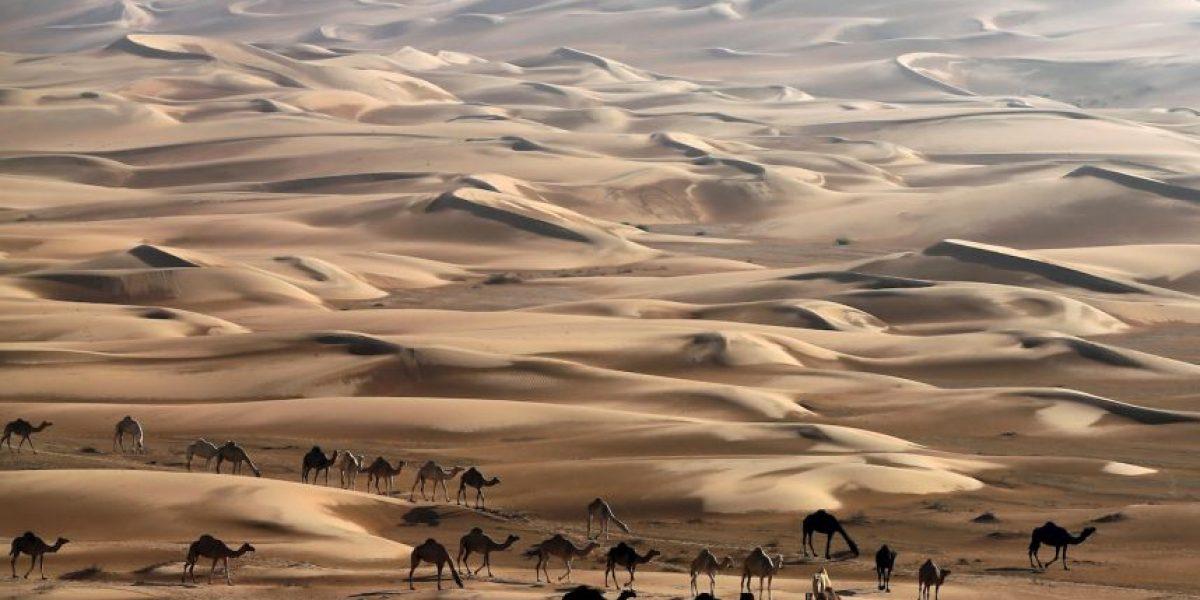 Conflictos en el Medio Oriente afectan a la contaminación atmosférica