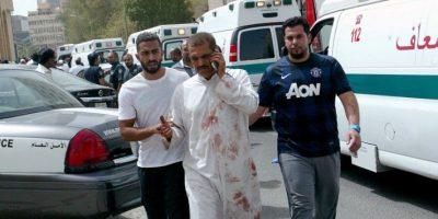 Viernes rojo: Más de 80 muertos en atentados terroristas en 3 continentes