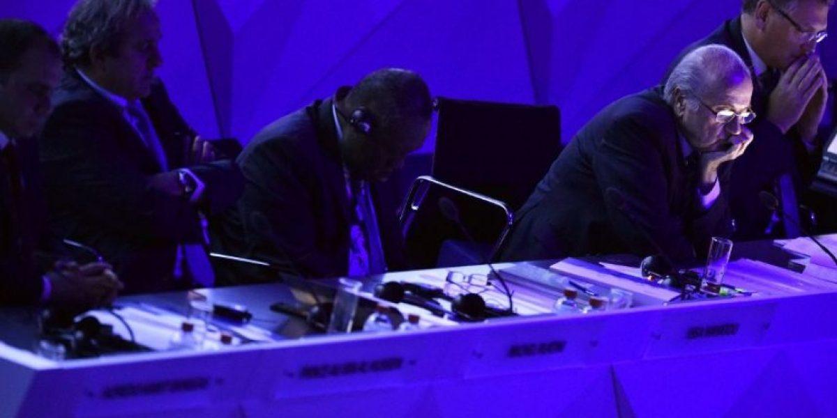 Congreso donde se elegirá presidente de la FIFA recibe una amenaza de bomba