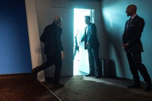 2. Seguirá al frente de la FIFA Foto:AFP