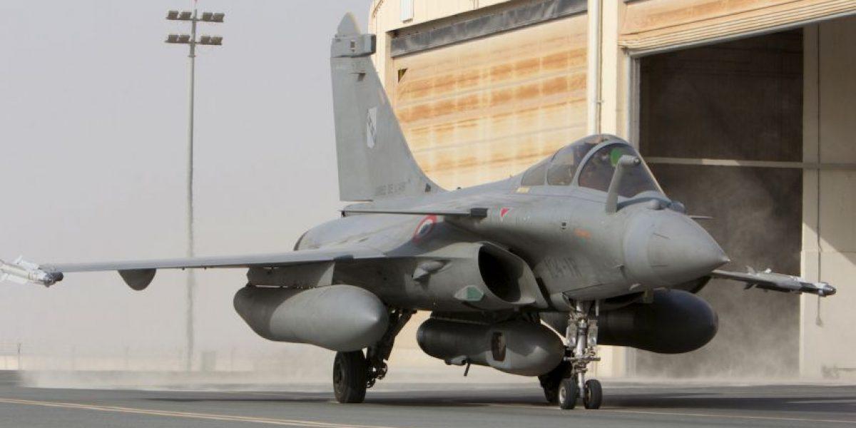 Coalición internacional intensificará ataques contra ISIS en Siria
