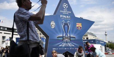 ¿Dónde ver la final de la Champions Juventus-Barcelona en Guatemala?