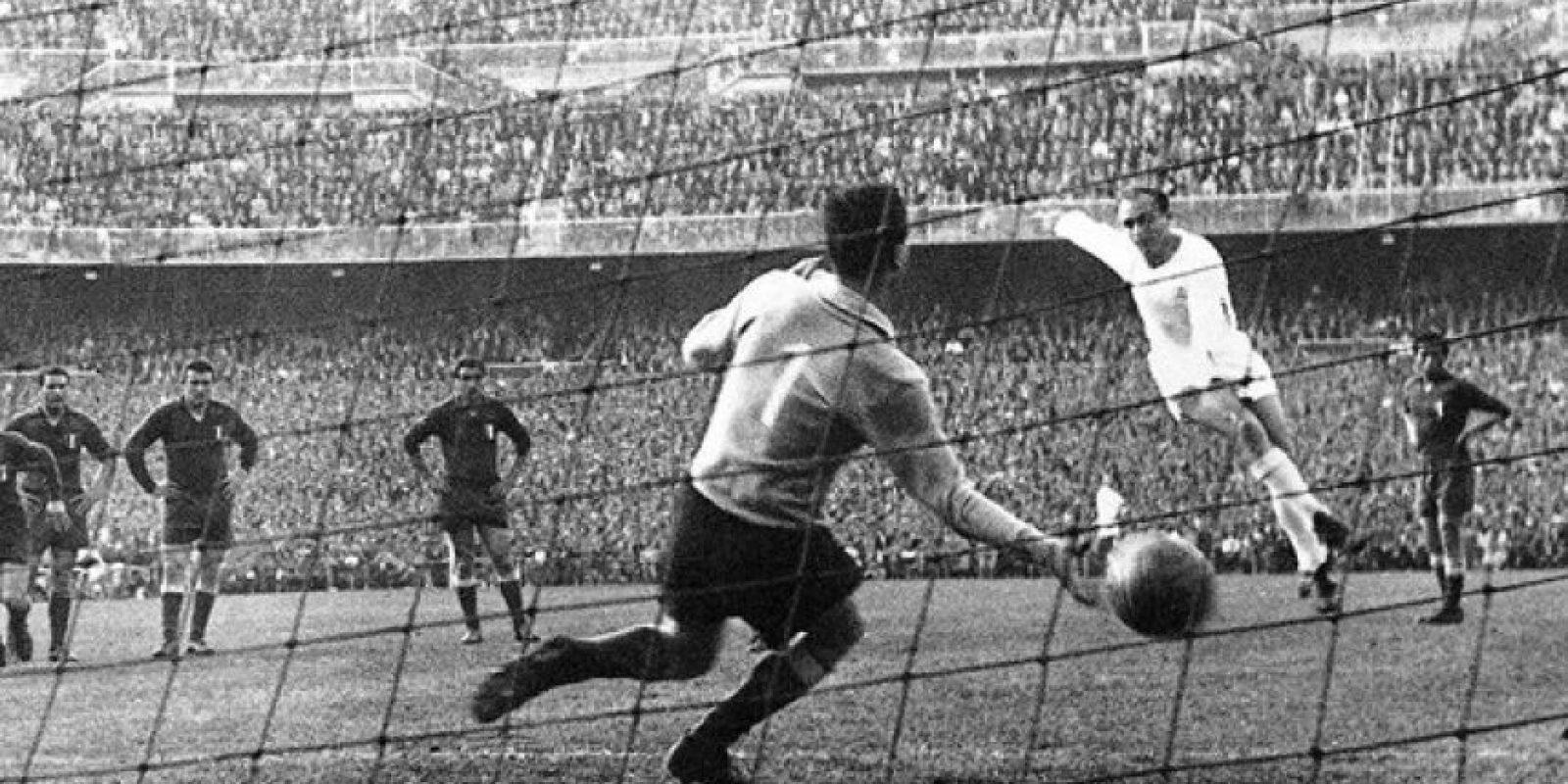Los equipos de España aventajan 4-2 la serie contra los de Italia en las finales europeas. Foto:Publinews