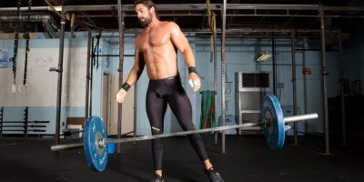 Pondrá en juego el Campeonato de Peso Pesado de la WWE ante John Cena en SummerSlam Foto:WWE