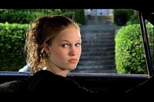Julia Stiles Foto: Agencias