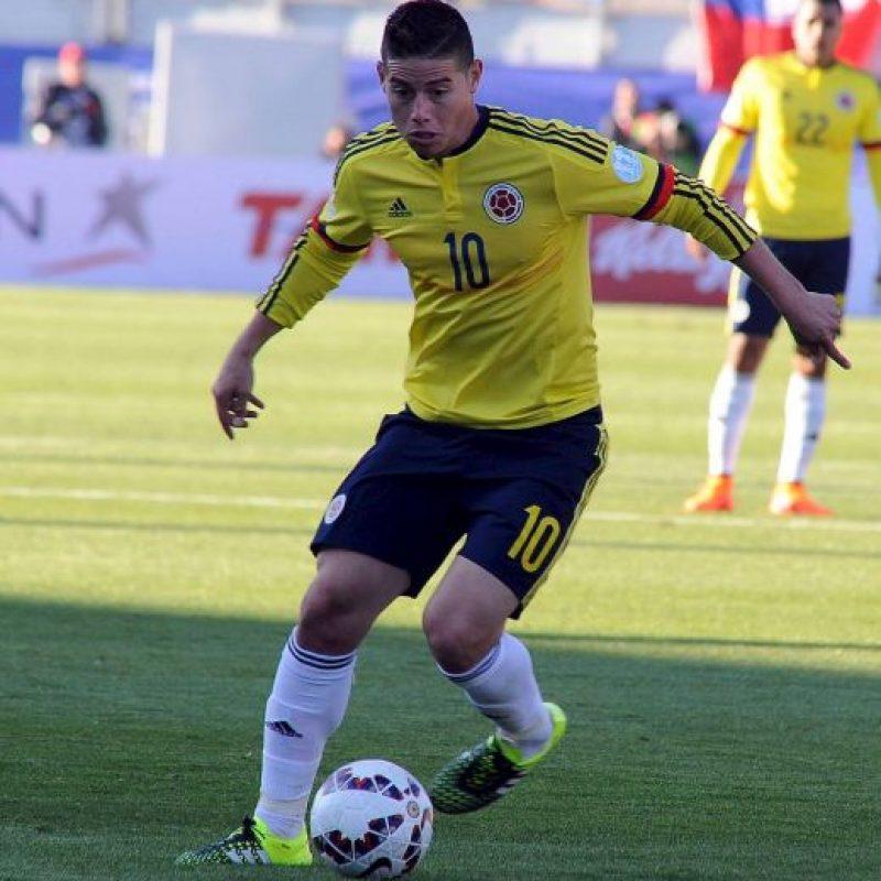 Perdieron con Venezuela, le ganaron a Brasil y empataron con Perú. Foto:Vía facebook.com/FCFSeleccionColPage