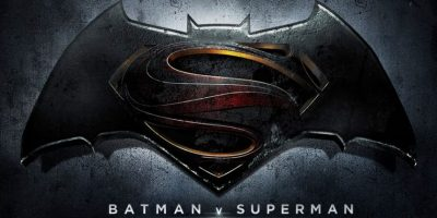 """FOTOS: Conozcan el nuevo """"Batimóvil"""" de """"Batman vs. Superman"""""""