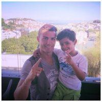 Foto:Instagram.com/Cristiano