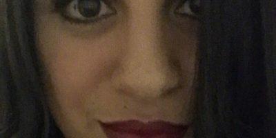 Adriana Almanza es una mexicana de 28 años, residente en Michigan y originaria de Guanajuato. Indignada por lo que dijo Donald Trump de su país, escribió una conmovedora carta. Foto:vía Facebook/Adriana Almanza