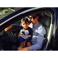 Foto: Instagram.com/Cristiano