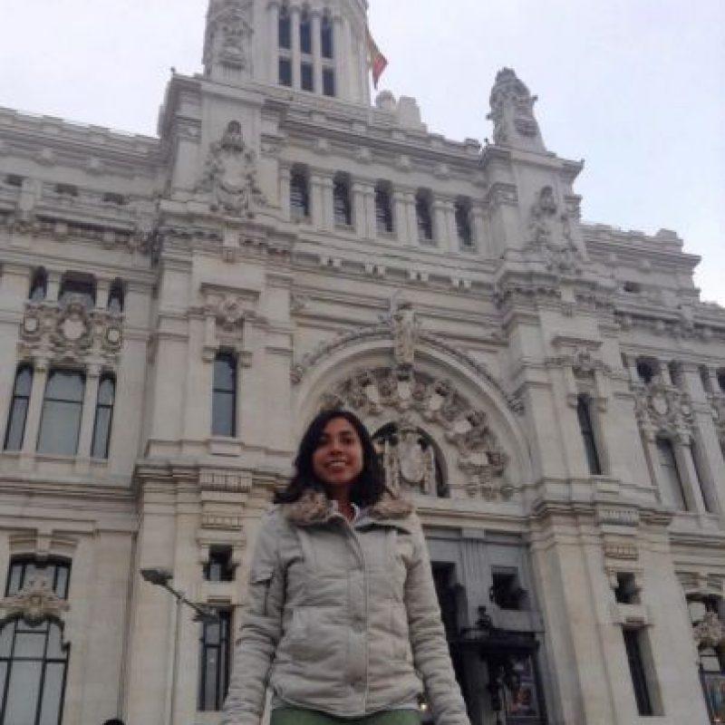 Foto:Cortesía Ana Lucía Martínez