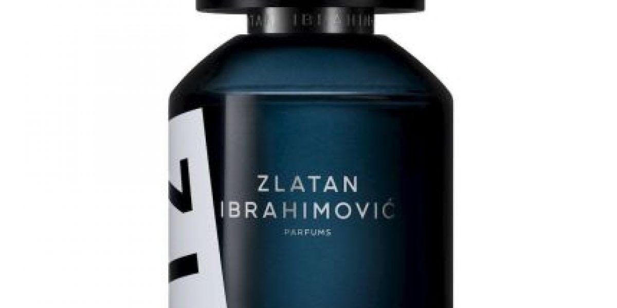 Zlatan se adelanta a Cristiano Ronaldo y presenta su perfume en París
