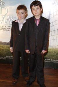 Luego de esta película volvió al cine con Nanny McPhee. Foto:vía Getty Images