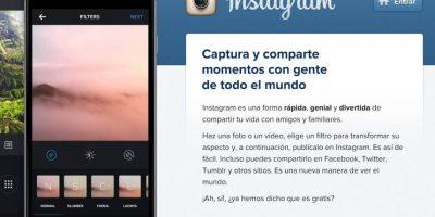 Antes Foto:Instagram