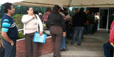 Contraloría cuenta con más de 23 mil solicitudes de finiquitos