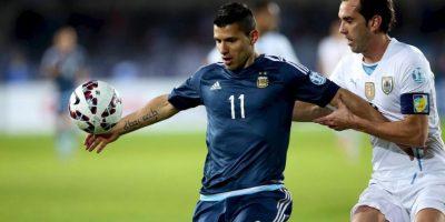 En los primeros tres partidos, Argentina marcó cuatro goles y recibió dos. Foto:Vía facebook.com/AFASeleccionArgentina