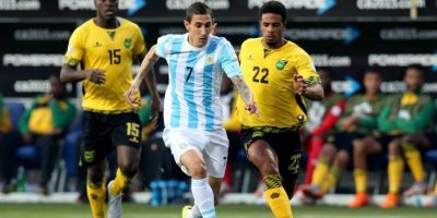 Argentina está en cuartos de final al terminar primero del Grupo B. Foto:Vía facebook.com/AFASeleccionArgentina