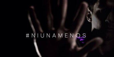 #NiUnaMas Messi se une a campaña contra la violencia en Argentina