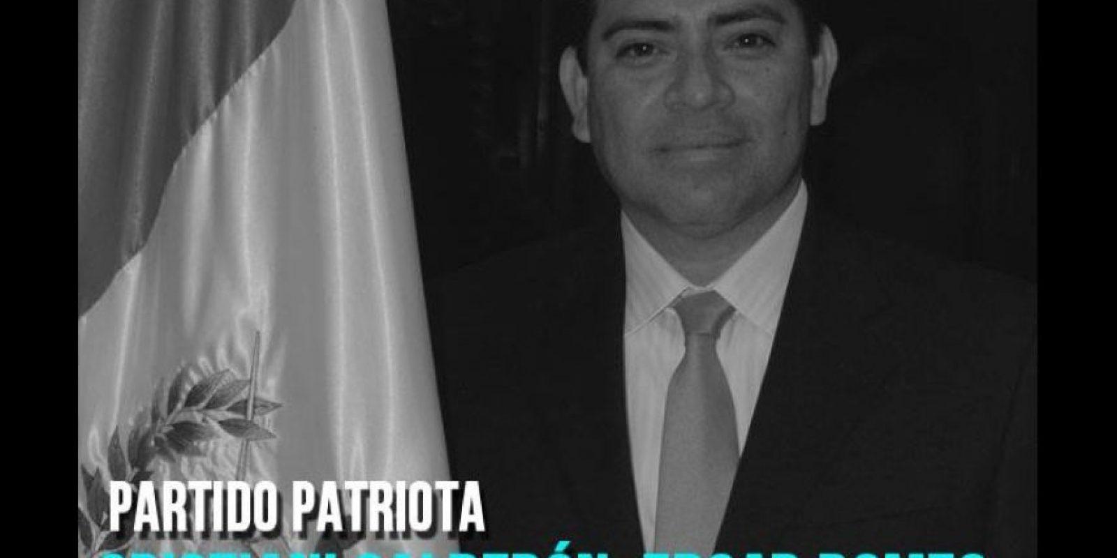 Foto:Facebook Congreso Transparente