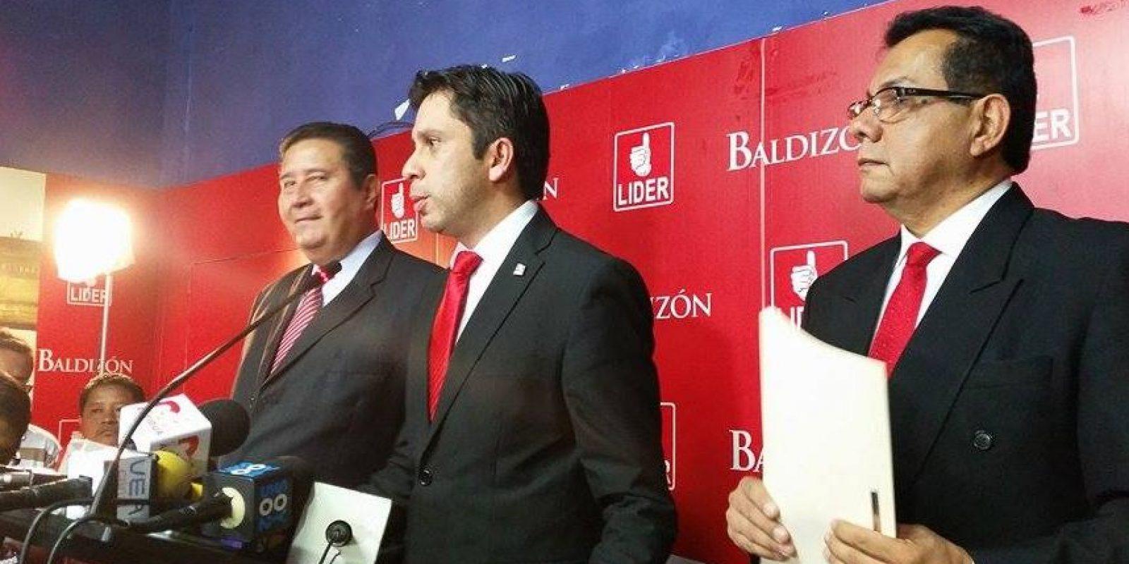 Foto:Kenneth Monzón