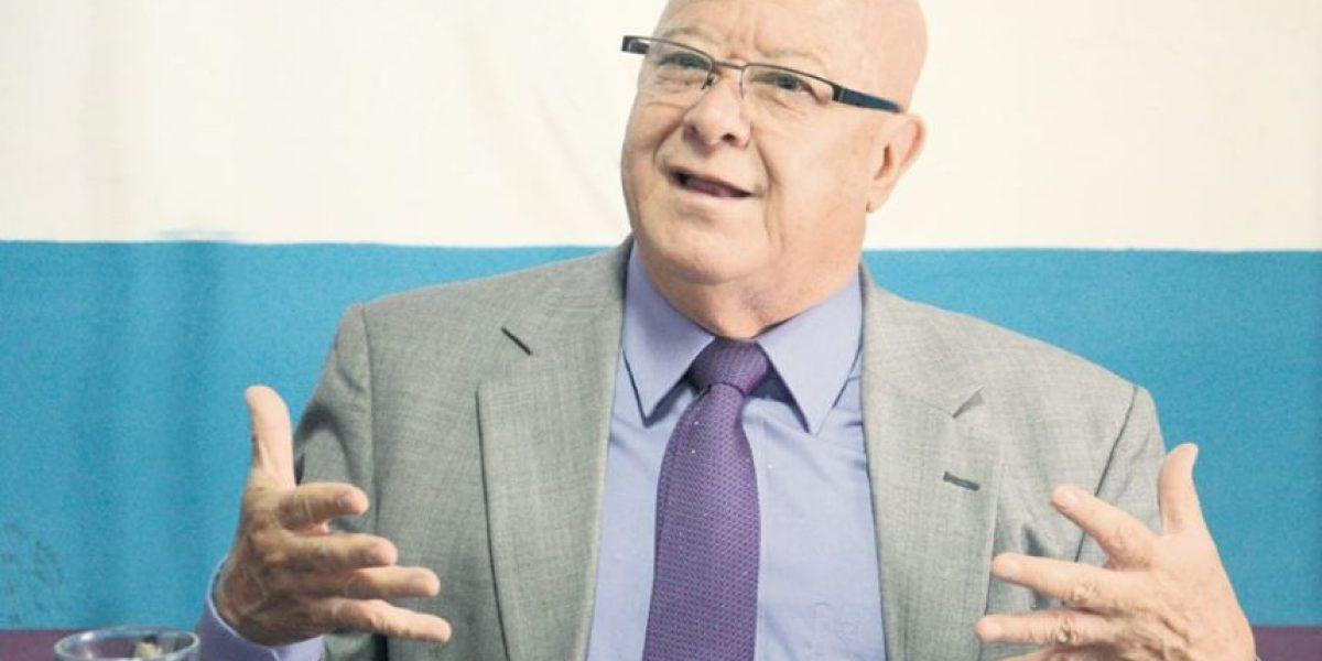 Binomio de Todos propone gobierno de transición