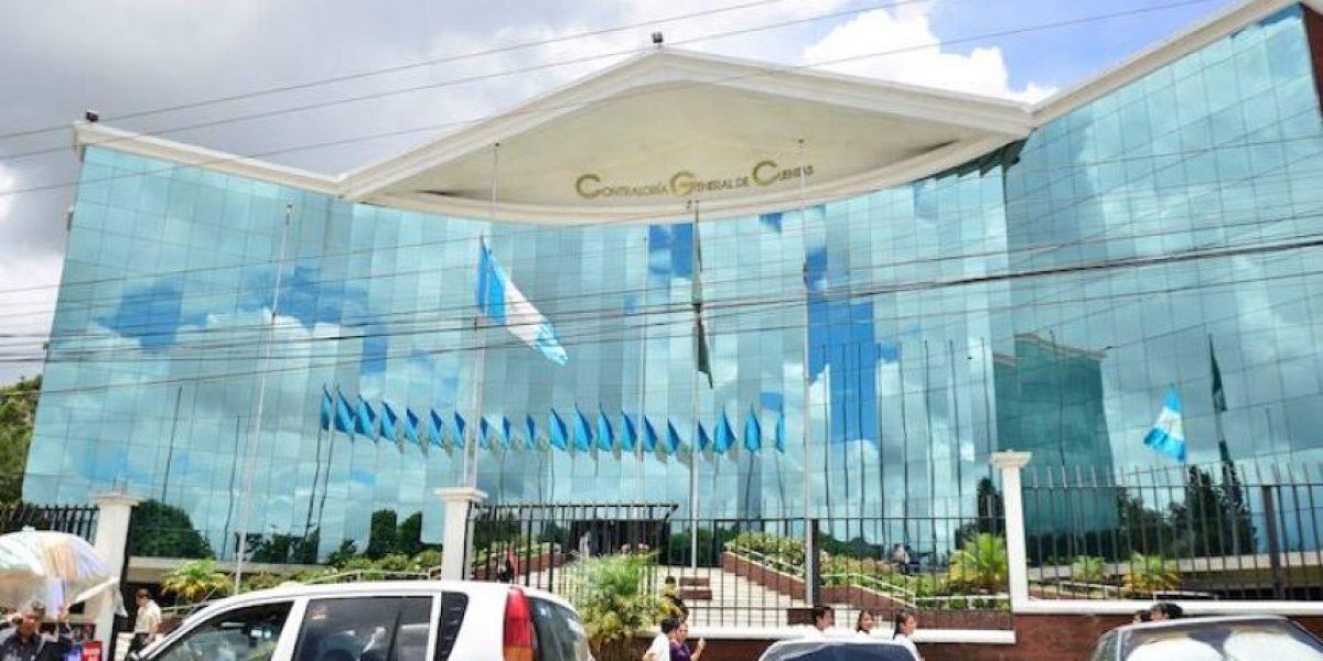 Empleados de la Contraloría General de Cuentas denuncian que no los dejaron votar