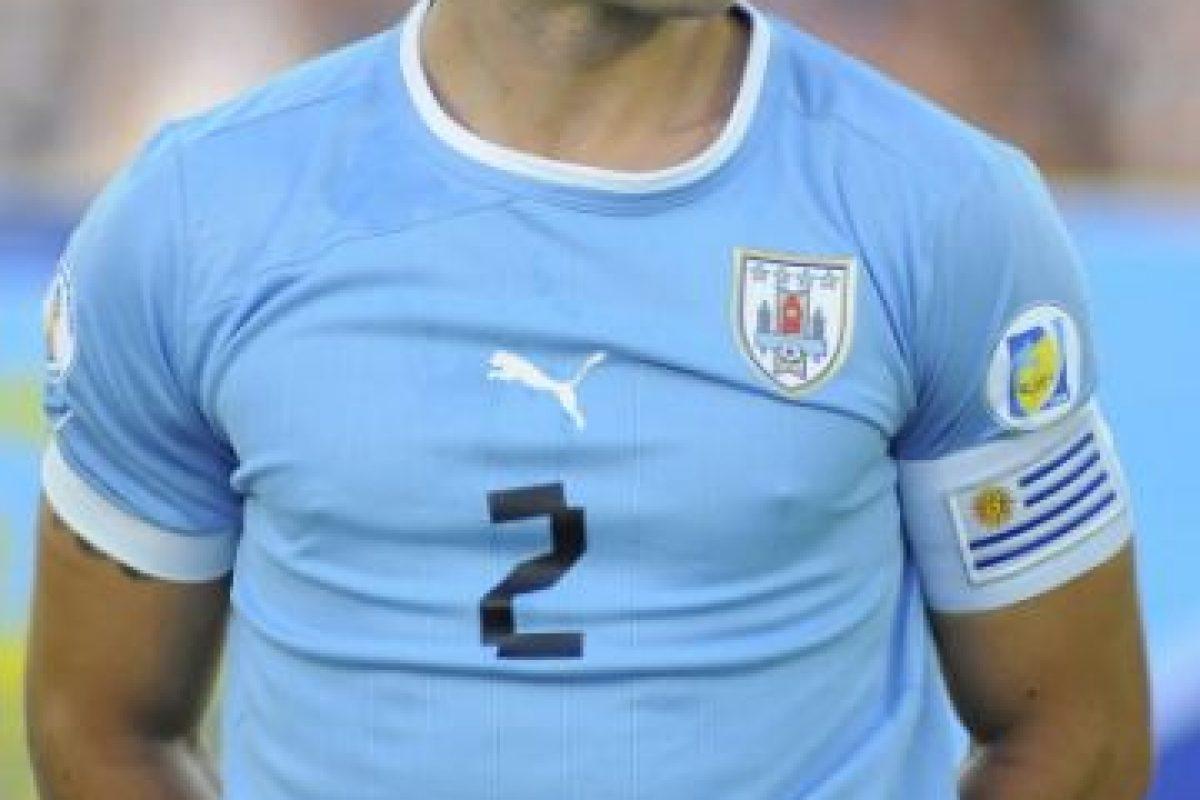 Fue el líder del equipo que se coronó campeón en Argentina. Foto:Getty Images