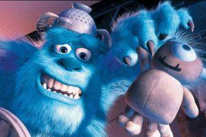 Foto:vía facebook.com/PixarMonstersInc