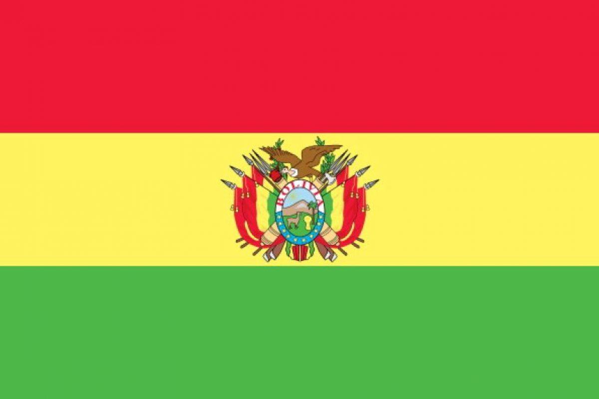 7. José Bustamante (Bolivia) / 24 partidos. Foto:Getty Images