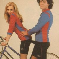 Les gusta el ciclismo Foto:Funnie.st