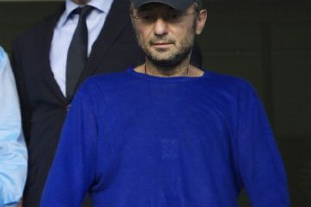 El club, que compite en la Liga Premier de Rusia, comenzó a tomar popularidad cuando el millonario ruso Suleyman Kerimov compró al equipo en 2011. Foto:Getty Images