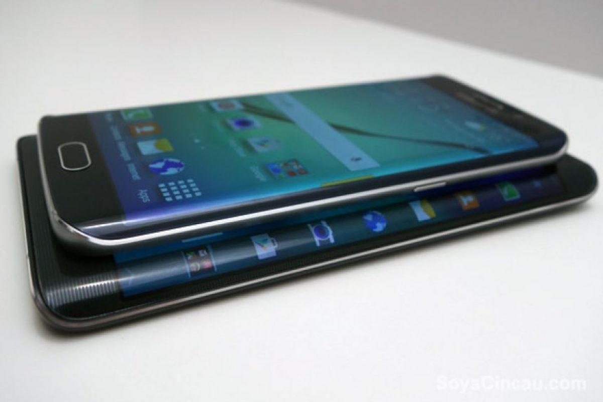 """Precio estimado: mil 12 dólares para la versión de 32GB, de acuerdo con la web """"GSM Arena"""" Foto:Samsung"""