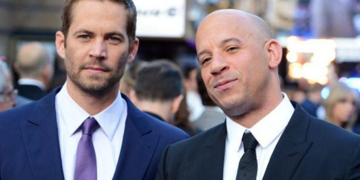 Vin Diesel dedica un mensaje especial a Paul Walker antes del estreno de