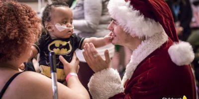 Foto:Facebook/Children's Hospital Los Angeles