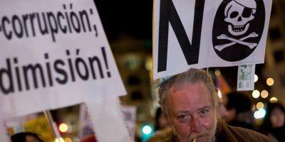 Que existan buenos salarios para los funcionarios de la organización. Foto:Getty Images