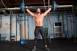 """""""Cada día que pasa me siento mejor, más fuerte y más rápido"""", comentó Foto:WWE"""