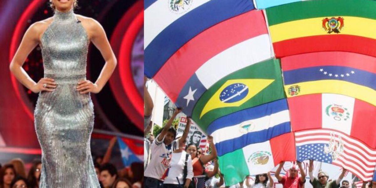 Marisela De Montecristo no participará en Miss El Salvador en repudio a Donald Trump