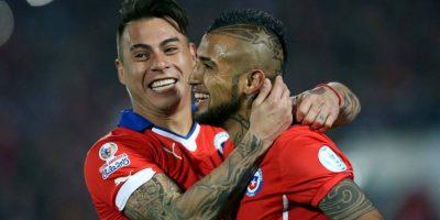 Chile fue una de las selecciones fundadoras de la Copa América y de la Conmebol. Foto:Vía facebook.com/SeleccionChilena