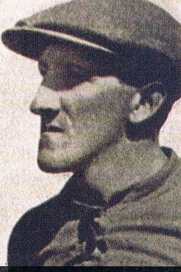 En la Copa América de Brasil 1919, el portero de Uruguay, Roberto Chery, murió a causa de un esfuerzo que hizo para evitar un gol ante Chile, el cual le lesionó la hernia. Chery fue internado tras el partido en una clínica de Río de Janeiro, pero murió días después. Foto:Wikimedia