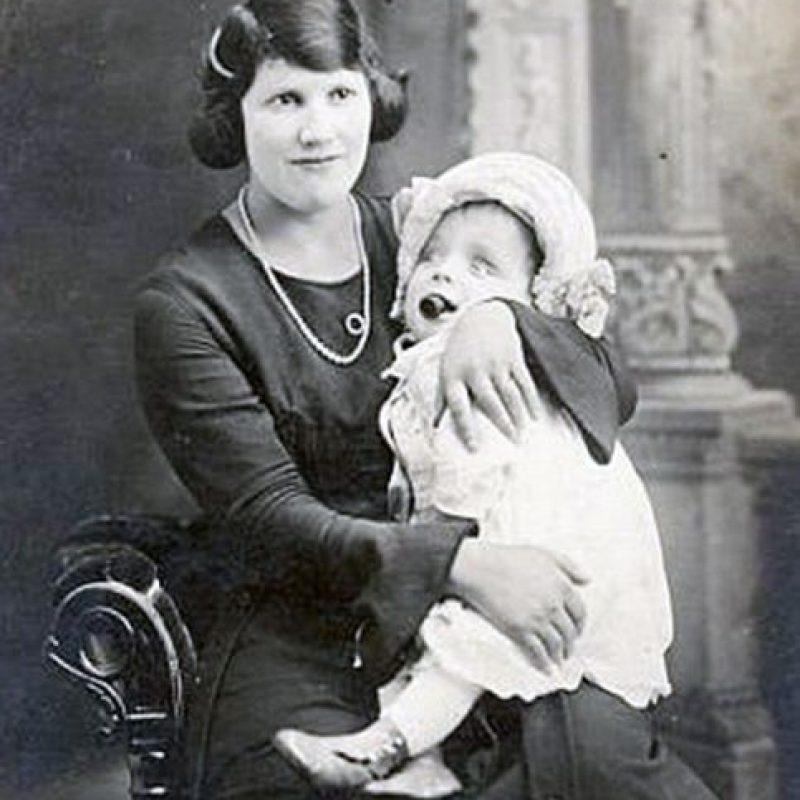 Los retratos post mortem eran prácticas habituales durante la época victoriana Foto:Wikicommons