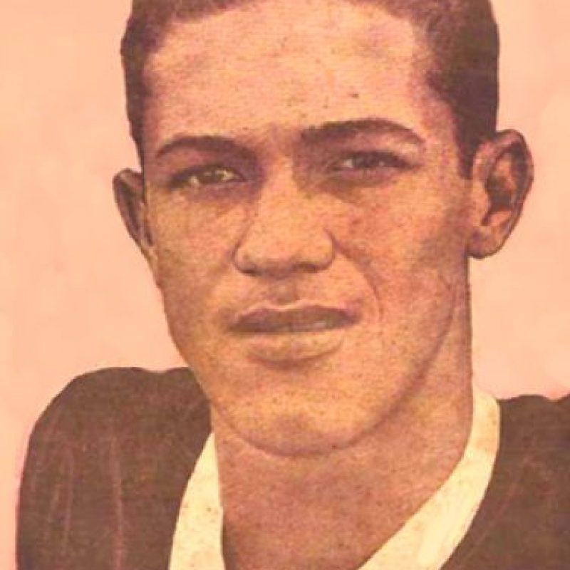 5. Ademir (Brasil) / 13 goles. Foto:Wikimedia