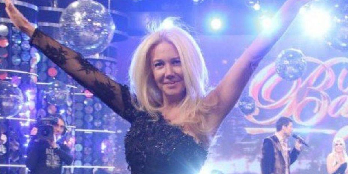 "Así de demacrada luce la ""glamourosa"" esposa de exfigura de Argentina"